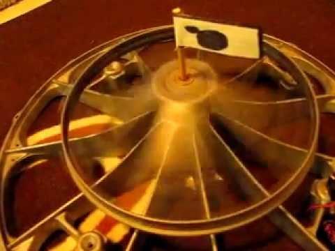 magnetic motor Polski Projekt