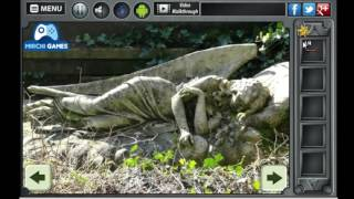 Mirchi Escape Highgate Cemetery Gothic Walkthrough