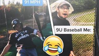 Baseball videos that season my meat