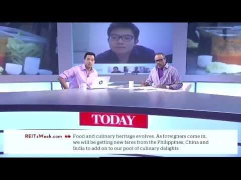 VoicesTODAY: Are we losing our good hawker food? (July 25, 2013)