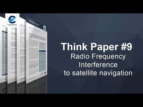 Radio Frequency Interference to satellite navigation: An active threat for aviation?