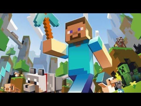 MineCraft Master Builders auf Mineplex totales Neuland für mich!