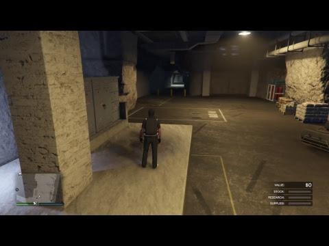 GTA 5 money grind//PS4 Live