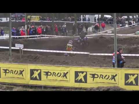 500cc ONK Boekel