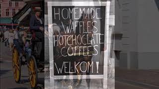 Impressionen aus Brügge / Belgien