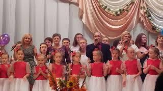 Выступление педагогических работников г. Ивацевичи