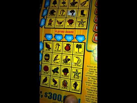 Ga Lottery Scratch Off Has Best Odds