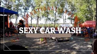 5.th International Lada Meeting 2017-Sexy Car Wash