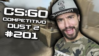 CS GO 201 DUST 2 SERÁ POSSÍVEL A VITÓRIA