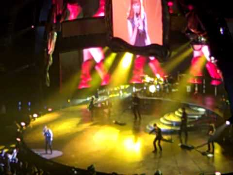 All The Women I Am Tour Pt. 4 REBA OPENING SET