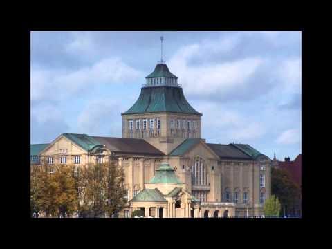 Szczecińska piosenka - Szczecińskie Piosenki