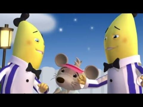 Bow Tie Bananas - Full Episode Jumble - Bananas In Pyjamas Official