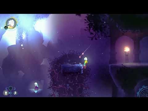 【Greak Memories of Azur】格雷克大冒险:阿祖尔的回忆 Gameplay |