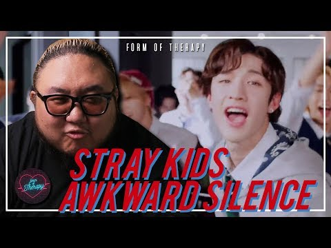 Producer Reacts To Stray Kids Awkward Silence