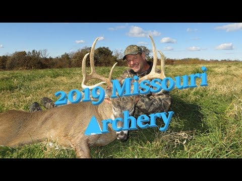 2019 Missouri Archery Hunting