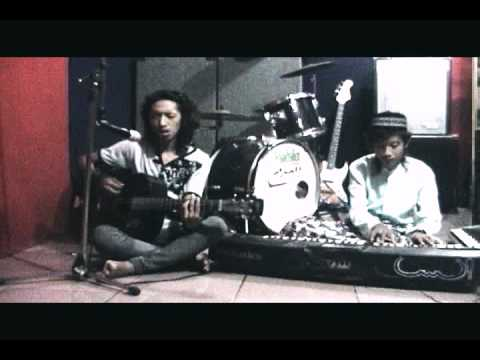 TERTATIH (KERISPATIH) - cover (MARSHALL-DONNIE)