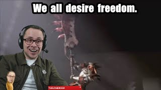 We All Desire Freedom - (Monster Hunter Freedom - PSP 1080p60)