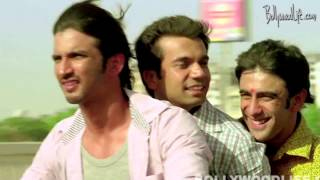 KAI PO CHE! movie trailer: Sushant Singh Rajput, Amit Sadh, Raj Kumar Yadav are fantastic