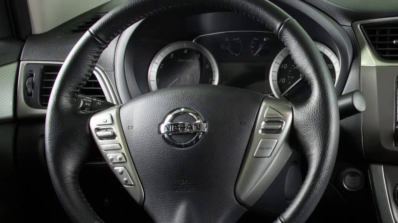 Nissan Maxima: NISSAN Voice Recognition System (if so equipped)