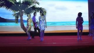 JAMAICA FAREWELL-LỜI YÊU THƯƠNG