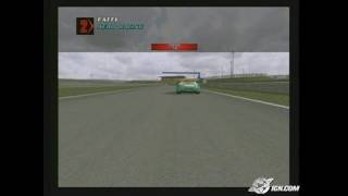 GTR FIA Racing PC Games Gameplay - I am one awful driver