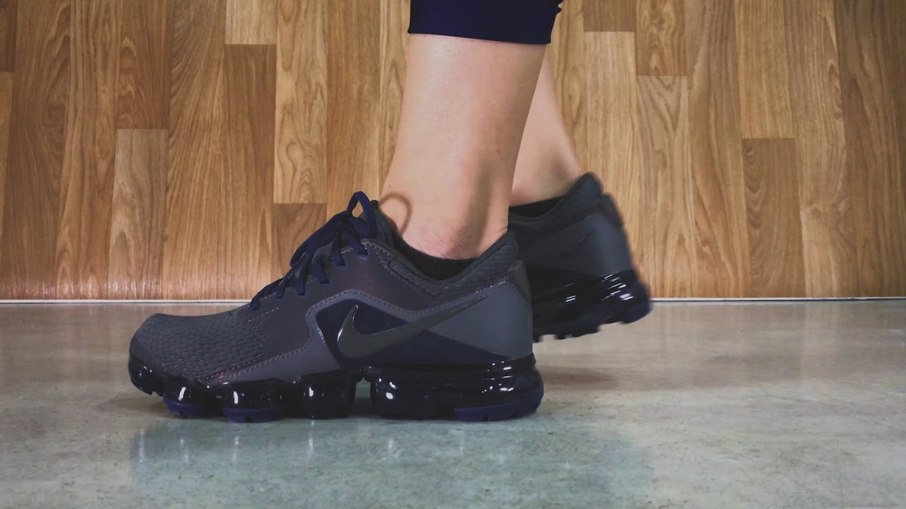quality design 39825 dc339 Nike Air VAPORMAX Midnight Fog/Navy | Sneaker10