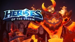 Heroes of the Storm - Official Welcome Tutorial