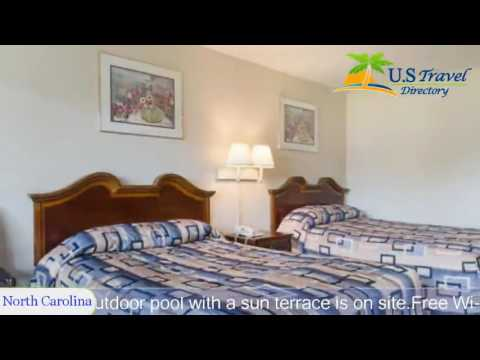 Budgetel Inn Wilmington - Wilmington Hotels, North Carolina