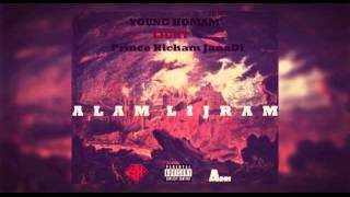 YOUNG HOMAM 🗼[ ALAM LIJRAM ] LIGHT FEAT PHJ