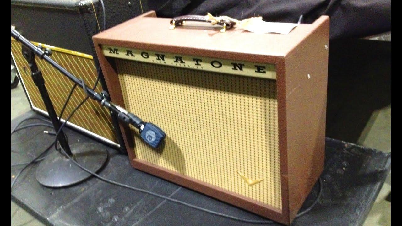 magnatone twilighter high fidelity guitar amplifier ... vintage air wiring schematic vintage magnatone amplifier schematic