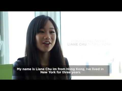 Hong Kong Artist Liane Chu Interview (朱麗晴)