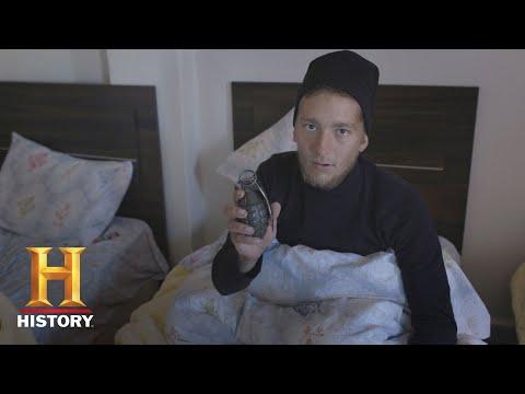 Hunting ISIS: Bonus - Killing Time | History