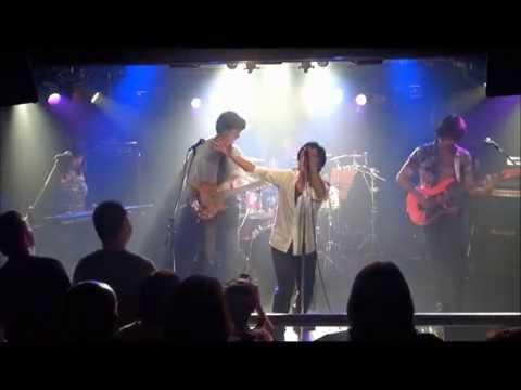 Cycle of 5th/ LIVE (SHIBUYA The Game/新宿Head Power /Crawdaddy Club ./獅子王)Digest