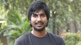 Mundasupatti chose me - Vishnu