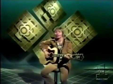 John Denver / Take Me Home, Country Roads [1971]