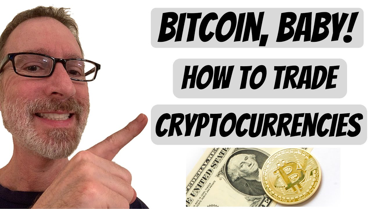 How To Trade Bitcoin And Other Crypto Currencies