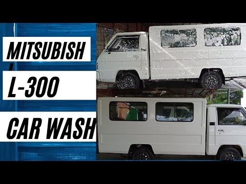 L300 Van Na Second Hand Youtube
