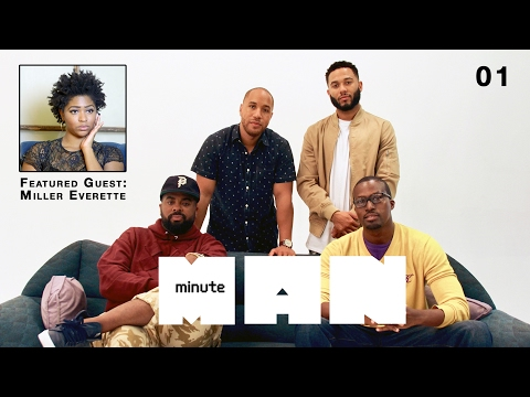 01 | Minute Man | Season 2 | Are There Women Who Don't Want A Relationship?