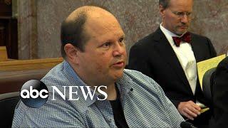 Sentencing in multi-million dollar lottery scheme