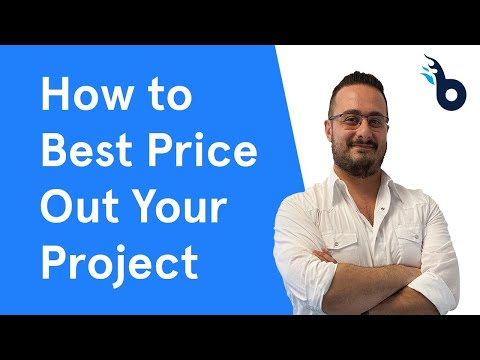 How to Price out your App Development Project?