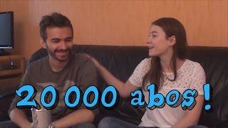 COFFEE TIME - Joyeux 20 000 Abonnés !!!