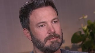 Inside Ben Affleck's Struggle with Sobriety