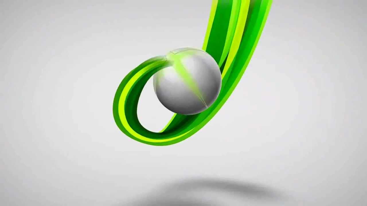 Xbox 720 Logo - YouTube