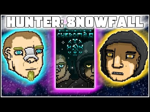 HUNTER: Snowfall | Hotline Miami 2: Wrong Number Level Edito