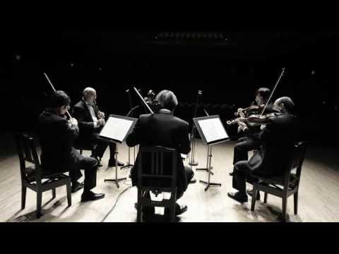 ミシェル・アリニョン×モルゴーア・クァルテット  Arrignon & Morgaua | モーツァルト&ブラームス クラリネット五重奏曲/