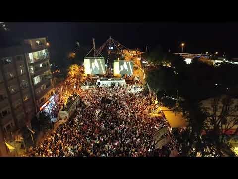 İstanbul'da Meydanlar Sevgi Dolu, Umut Dolu, Mutluluk Dolu ❤