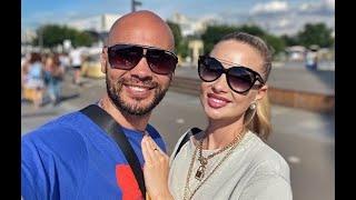 Андрей Черкасов легко справляется с сыночком без жены )) 💚💚💚