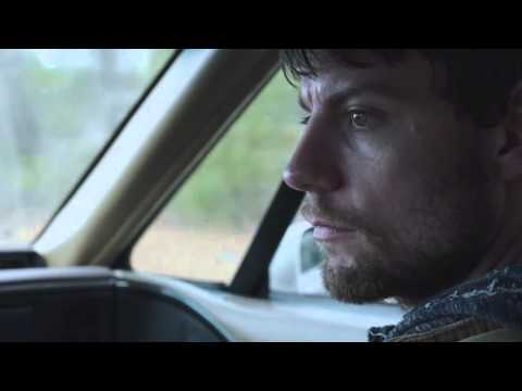 Outcast  Comic Con  HD Patrick Fugit
