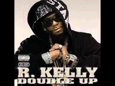 Double Up  RKelly Feat Snoop Dogg Lyrics
