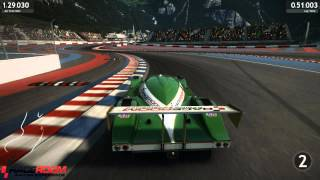 RaceRoom Racing Experience | Gameplay #1